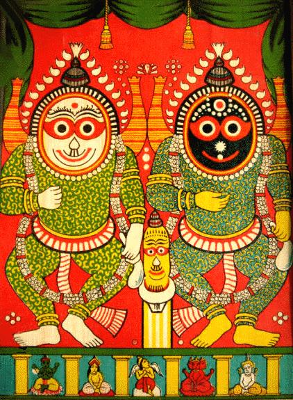by Raja Ravi Varma